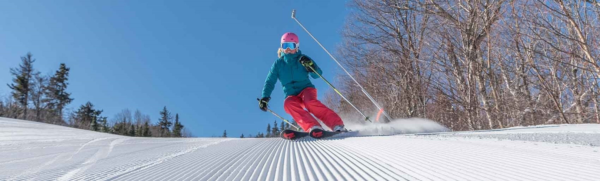 Picture of Adult Learn To Ski & Snowboard Lessons